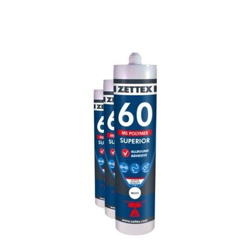 Basics4Home 16005 MS60 Polymer Plintenkit