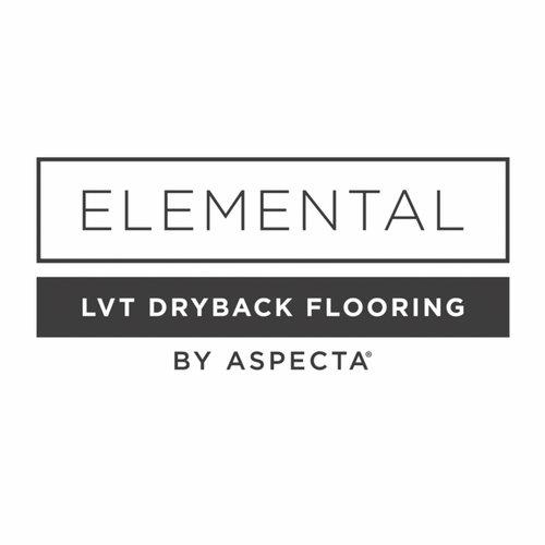 Aspecta Elemental Dry Back Vloeren