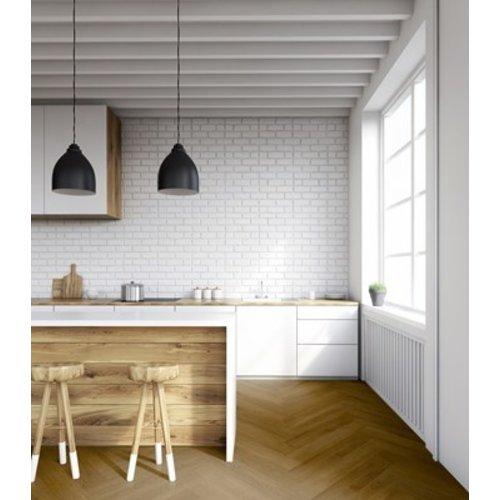 Aspecta 76547X Brienz Elemental Dry Back Visgraat PVC