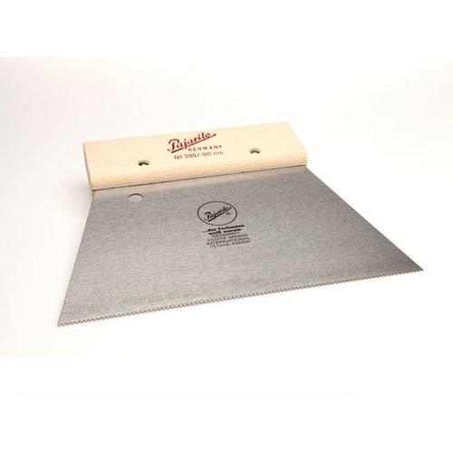 Basics4Home 92142 Lijmkam 18 cm breed A2 (fijn) tbv PVC