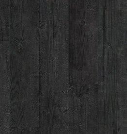 Quick-Step IM1862 Gebrande planken LHD Impressive Quick-Step Laminaat