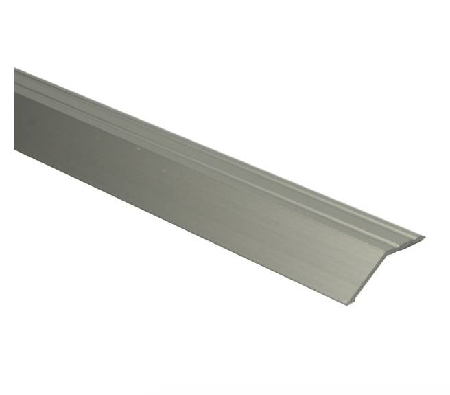 Basics4Home Overgangsprofiel zelfklevend 14 mm 2,7 M