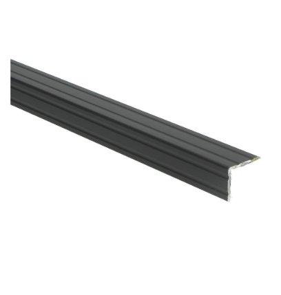Basics4Home Duo-Hoeklijnprofiel zelfklevend 24,5-30 mm 2,7M