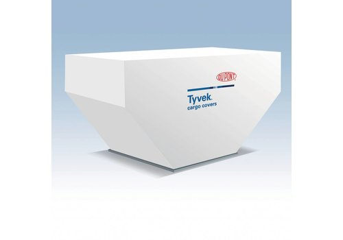 DuPont™ Tyvek® Cargo Cover W20 - 244 x 153 x 117 cm