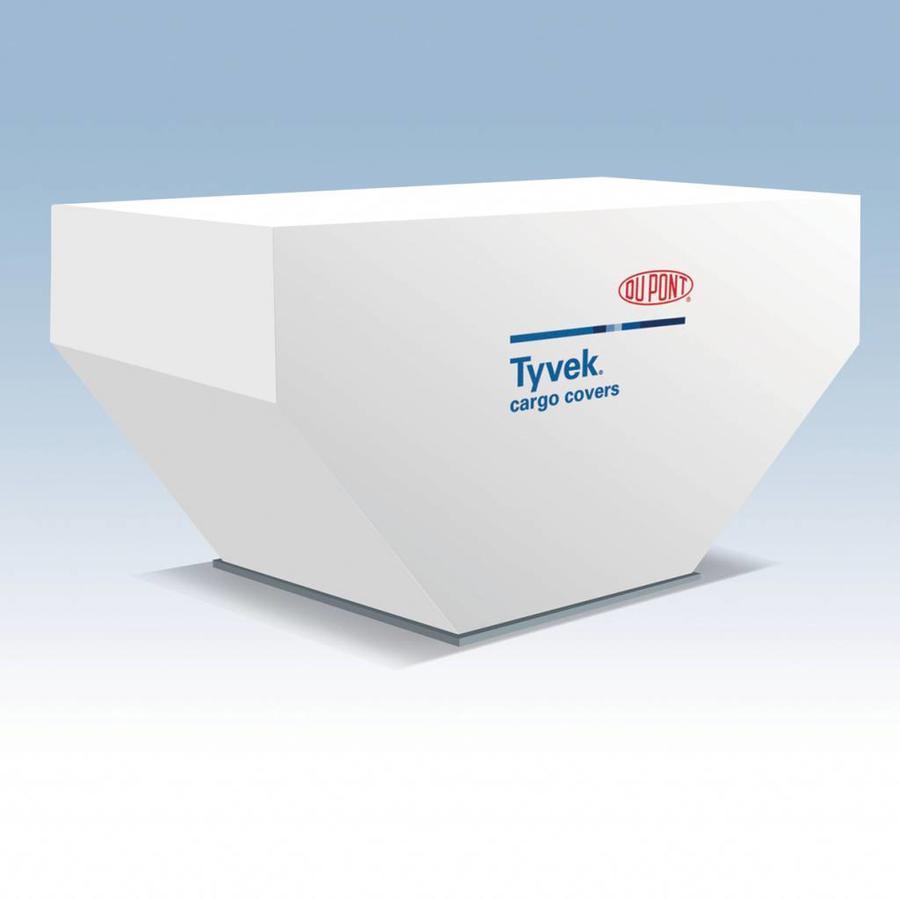 DuPont™ Tyvek® Solar Cargocover W20 - 244 x 153 x 117 cm