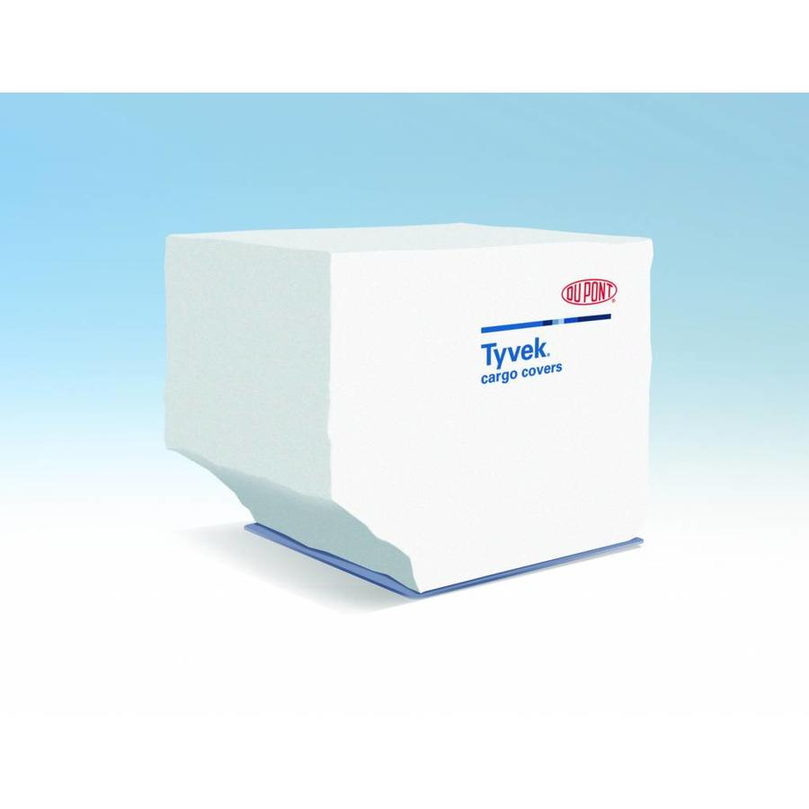 DuPont™ Tyvek® Solar Cargo cover W10 - 201 x 154 x 163 cm
