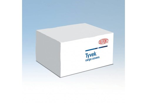 D14572336 DuPont™ Tyvek® Cargo Cover W10 - 318 x 224 x 162 cm