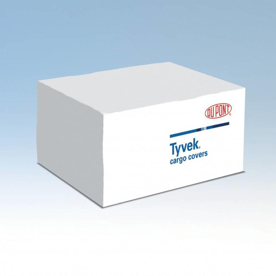 D14572363  Dupont Tyvek Solar Cargocover W20 - 318 x 224 x 162 cm