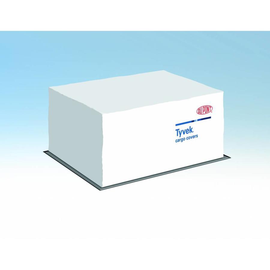 DuPont™ Tyvek®  Solar Cargocover W10 - 128 x 88 x 128 cm