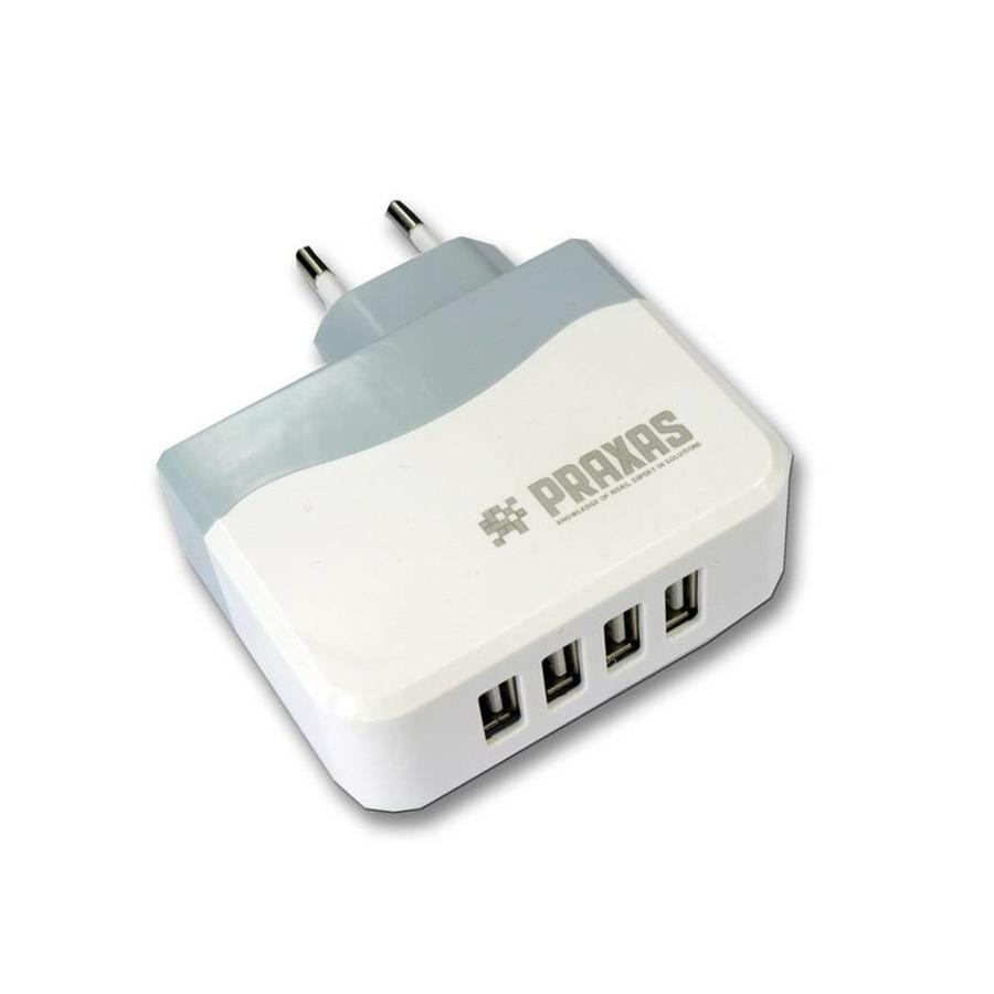 Adapter 4 port TrackerSense