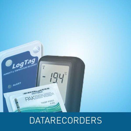 Datarecorders