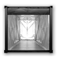 Embatuff 55 Container Liner - 20' without floor