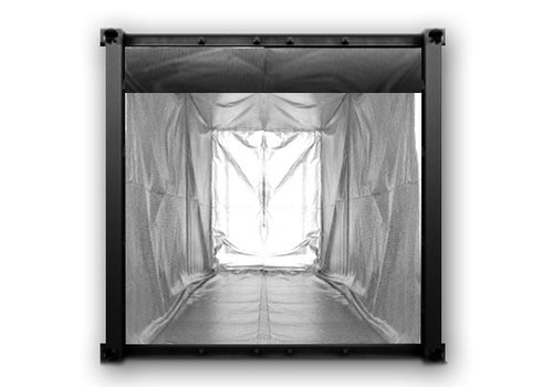 Embatuff 55 Container Liner - 40' inclusief vloer