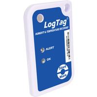 LogTag Haso-8 temperature and humidity logger