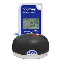 LogTag LTI-HID Interface USB uitleesstation