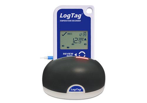 LogTag LTI-HID Interface USB uitleesstation