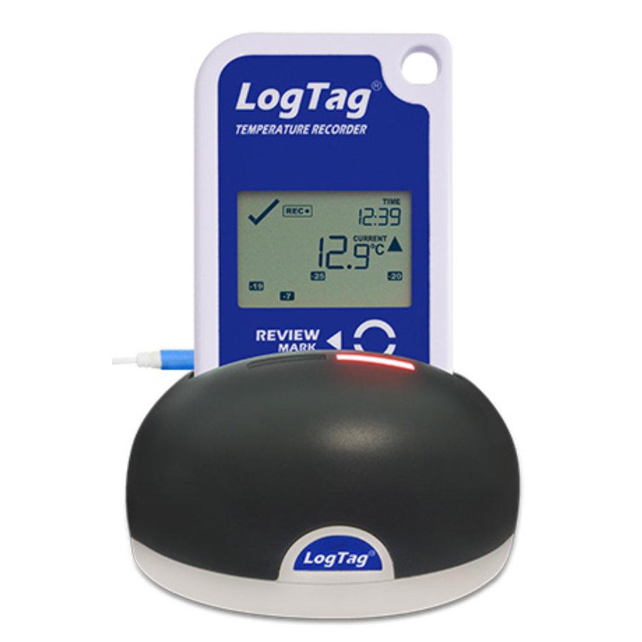 LogTag LTI-HID USB interface cradle
