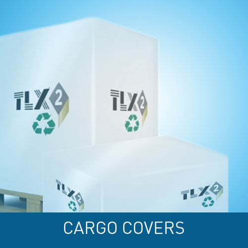 Praxas TLX2 Cargo Covers