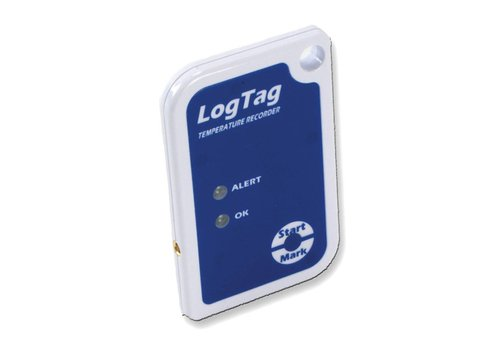 LogTag Trex-8 temperature recorder