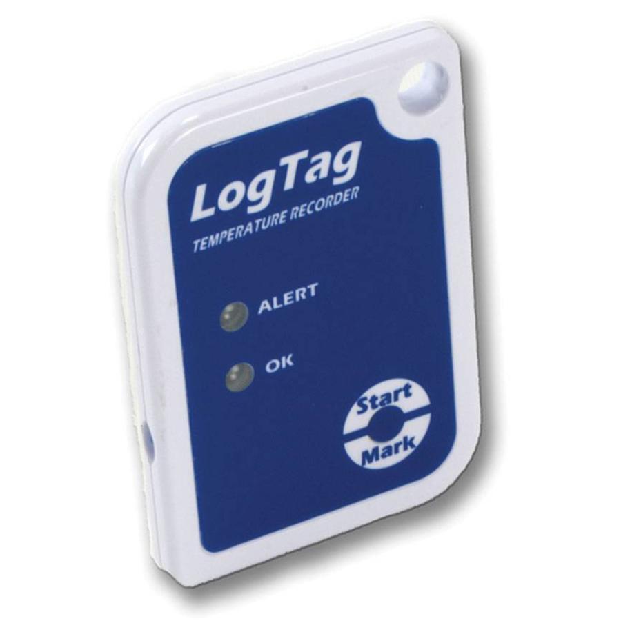 LogTag SRIC-4 temperature recorder