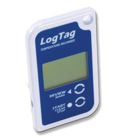 LogTag TRID30-7R WHO temperature recorder