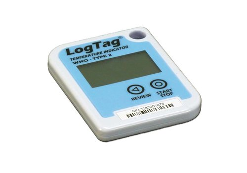 LogTag TIC20-W2 temperature recorder
