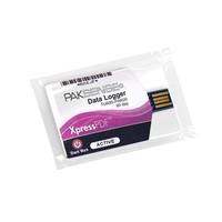 Emerson XpressPDF 60D temperatuurrecorder