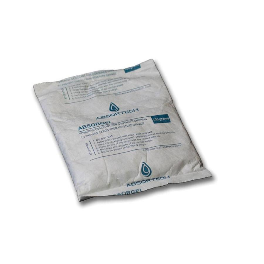 TY Absorgel Pouch 50 gr (160 stuks) droogmiddel