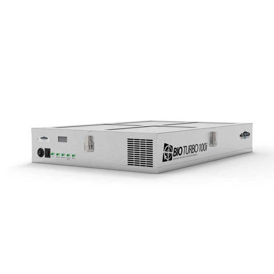 Miatech Bio Turbo 100 air cleaner
