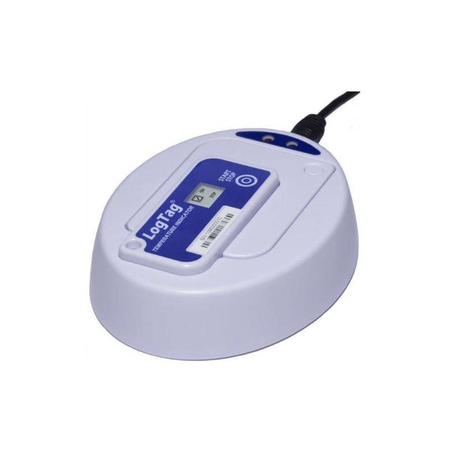 LogTag USB uitleesstation voor TIC-20/TICT