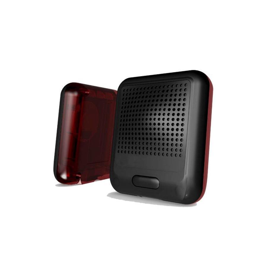 Lascar EL-WiFi-ALERT alarm system