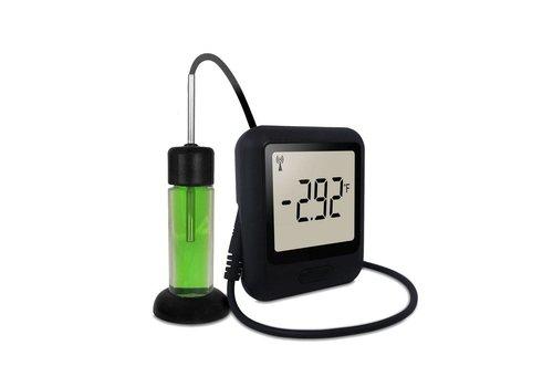 EL-WiFi-TP+ Probe-G ext Glycol