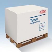 Dupont Tyvek Solar W10 cargo cover - 130 x 107 x 122 cm