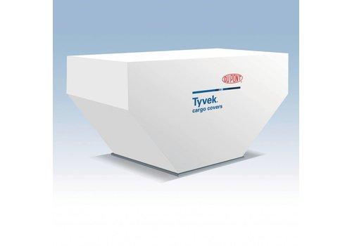 Tyvek Solar W20 cargo cover - 244 x 153 x 117 cm
