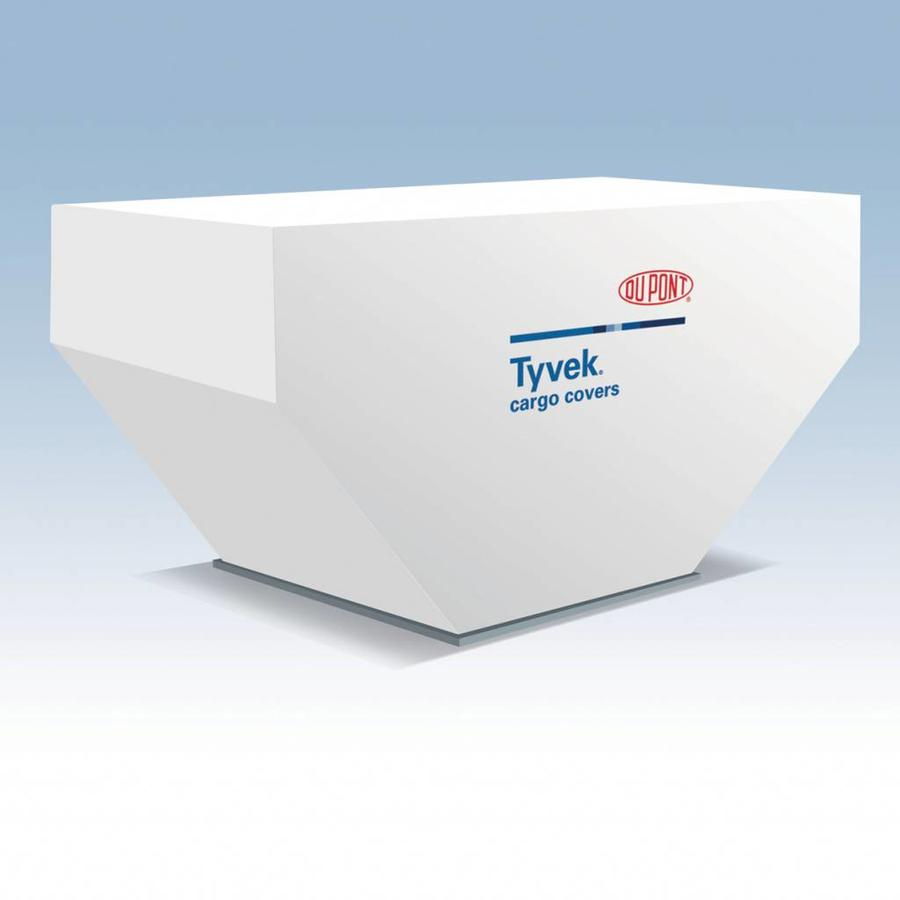 Dupont Tyvek Solar W20 cargocover - 244 x 153 x 117 cm