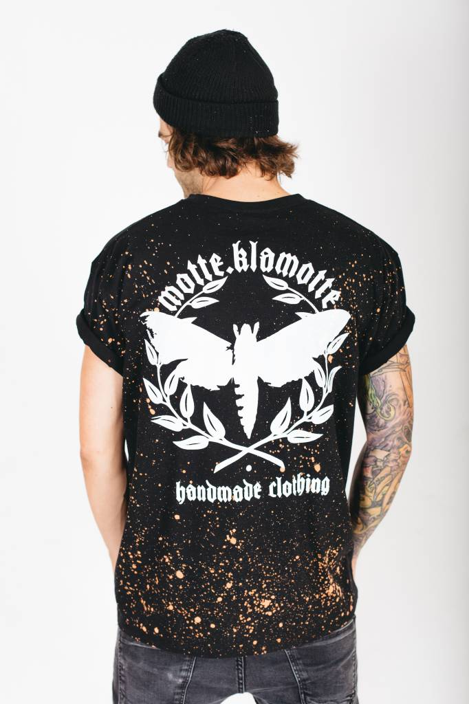 Motte Splash Shirt 2.0