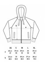 Motte Splash Zipper 2.0