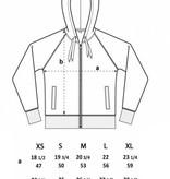 Motte Classic Zipper