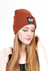 Motte Beanie orange