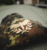 Camouflage - Upcycling - Gymbag