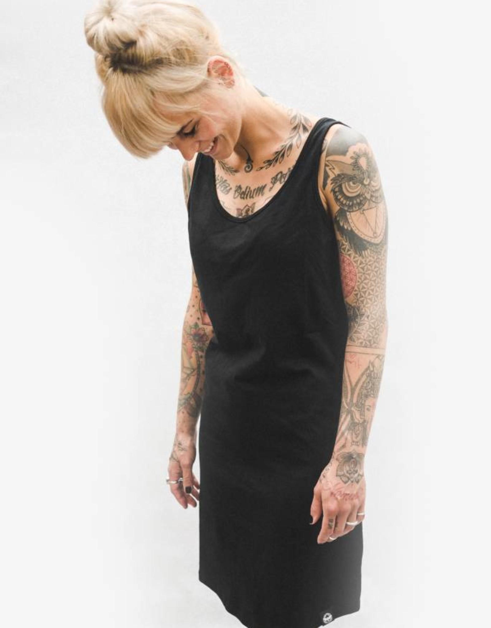 """Motten Basic Kleid / Girls """"Longshirt"""""""