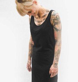 Motten Basic Girl x-tralong Shirt