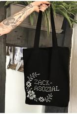 Zack Asozial Beutel