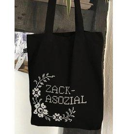 Zack Asozial Bag