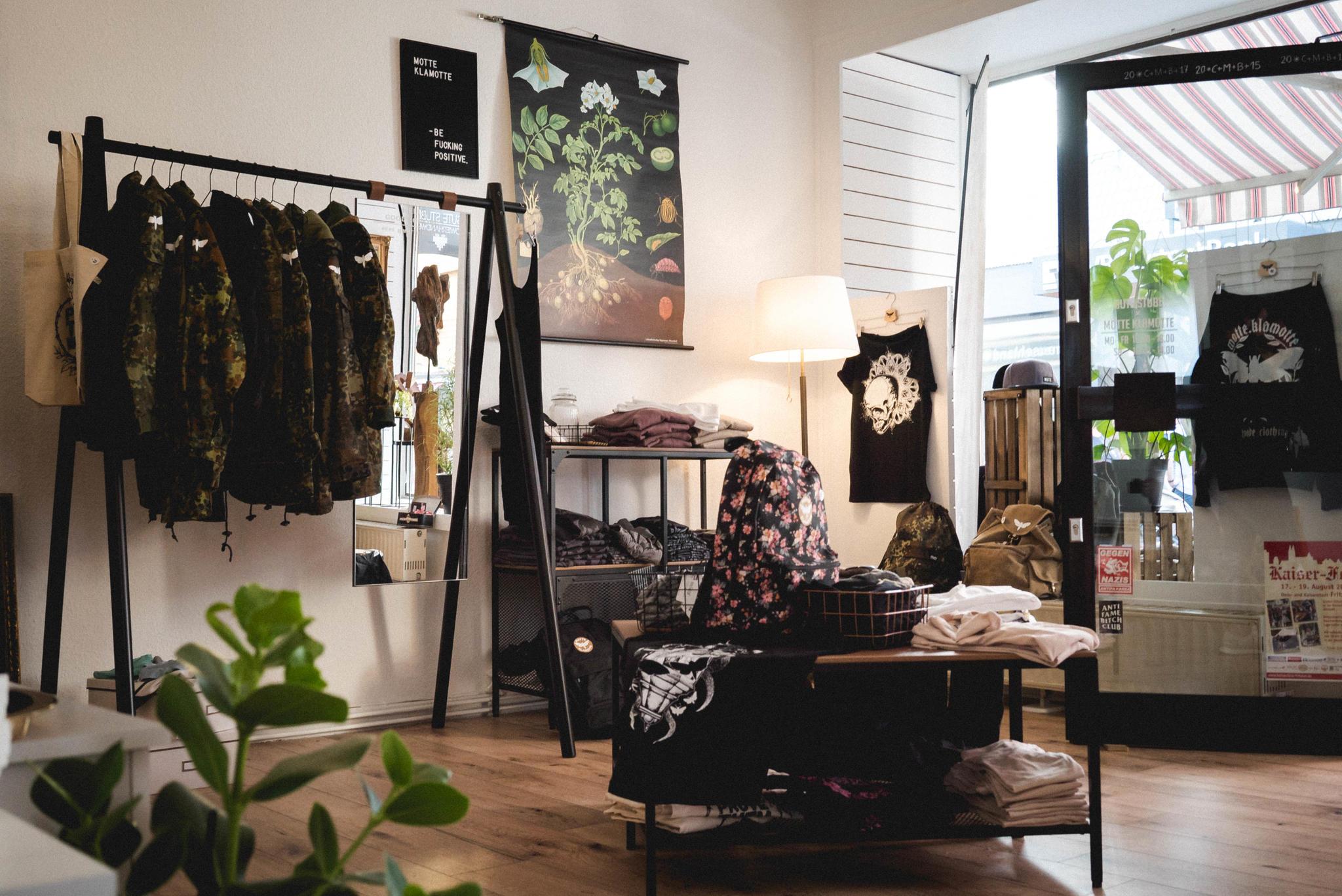 Motte Store
