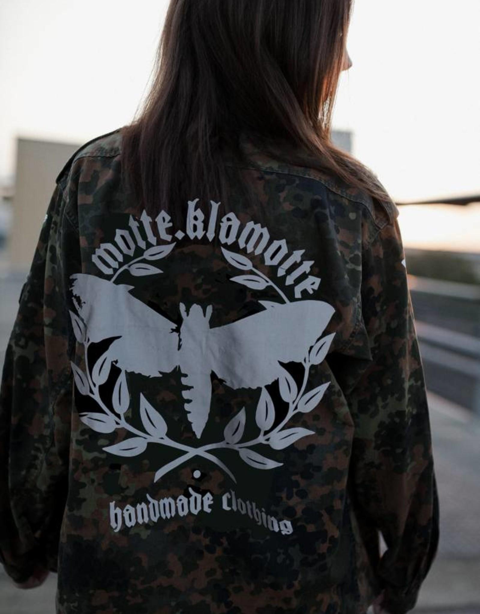 Camo Jacket Motte
