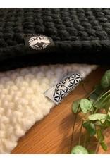 Motte Stirnband- black