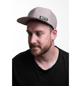 Motten Baseball Cap brown