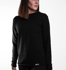 Strick Sweater -light -black