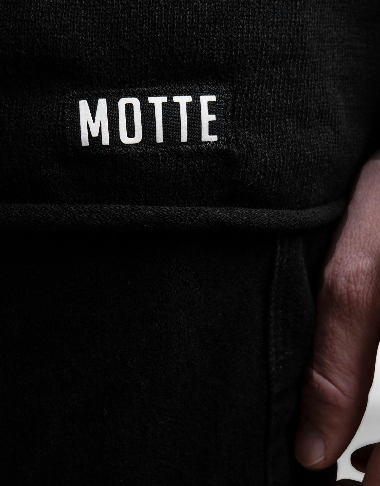 Strick Sweater -fein -schwarz